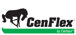 WINNING POST FENCING: Cenflex